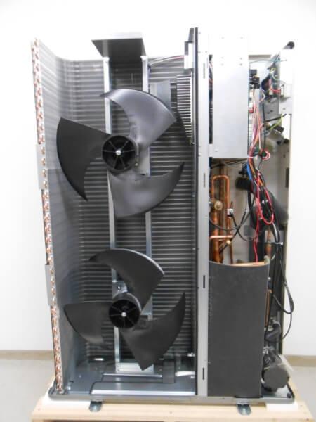 Ventilatoare pompa Chofu