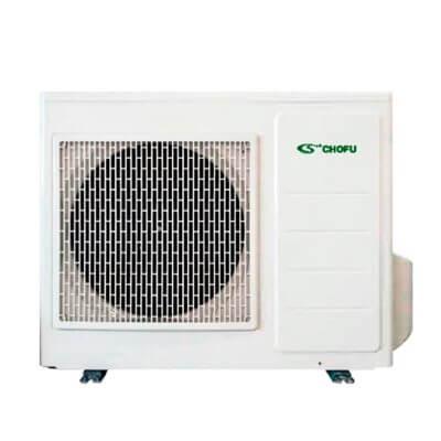 Chofu 6kW - Inverter