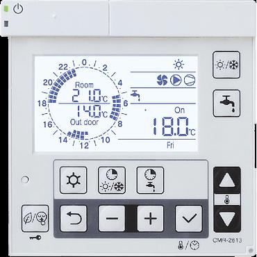 Pompa Chofu Controler