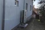 Casa de 250mp incalzita cu pompa Chofu